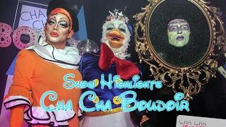 Disney Show Highlights   Cha Cha Boudoir - Canal Street Manchester
