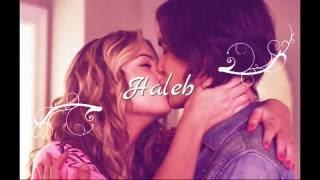 Hannna e Caleb -Romantico Anonimo