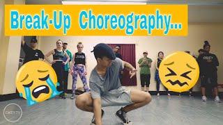Rodney Wright Choreography | 4U by Blackbear | @rodney_wright @iamblackbear