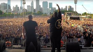 Run The Jewels interview, Killer Mike & El-P on the path obsession led them down