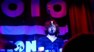 10  Kongos - I Want to Know    - Hoxton Bar & Kitchen 23 - 10 - 14