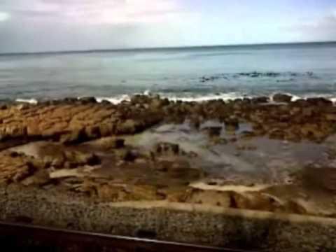 Fishhoek to Muizenberg – False Bay