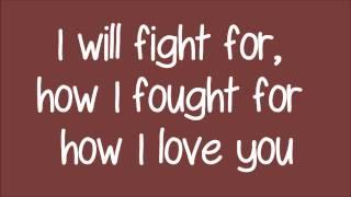 Glee - Americano / Dance Again (Lyrics) HD