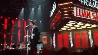 O Recado - Luan Santana DVD Acústico
