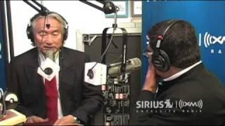 Deepak Chopra and Dr. Michio Kaku Discuss the Future // SiriusXM