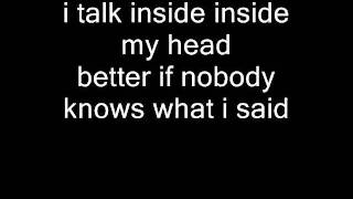 Middle of the bed - Lucy Rose (Lyrics)