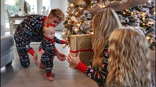The LaBrant Family's New Christmas Intro Video!!!