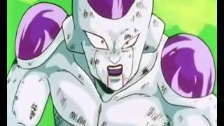 Goku Vs Frieza AMV - Had Enough - Breaking Benjamin