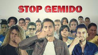 CAMPAÑA CONTRA LOS VIDEOS DE GEMIDOS | ft. Jonatan Clay, JR INN, Tonny Boom (y más)