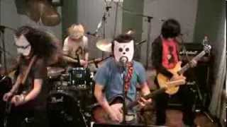 バンドで初音ミク『千本桜』を演奏してみた。(流田Project)