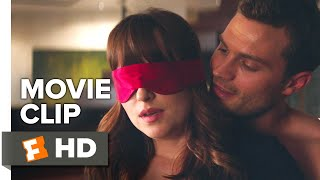 Fifty Shades Freed Movie Clip - Christian Surprises Ana (2018) | Movieclips Coming Soon
