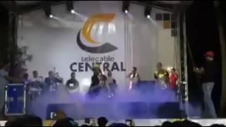 Aroma Caribeño - incondicional cover (en vivo )
