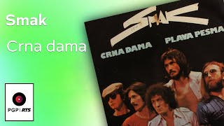 Smak - Crna dama - (Audio 1977) HD