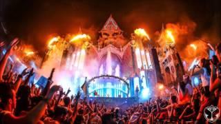 【重低音強化】DJ Gollum feat. Dj Cap - Hands Up Isn't Dead(イヤホン推奨)