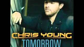 Chris Young Tomorrow