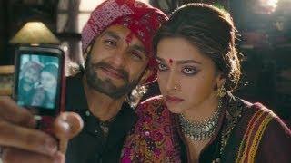 Deepika acts possesed - Goliyon Ki Rasleela Ram-leela width=