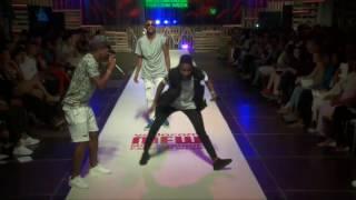 Vodacom MFW 2016 - Young Designers II - Nerú Americano Performance