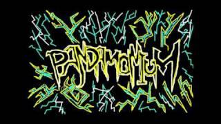 Pandamonium - Bitter Pills (with lyrics)