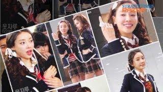The dark side of Korean showbiz (Park Shin Hye Pt 4)