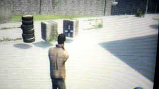 Mafia 2 bug/glitch xbox 360