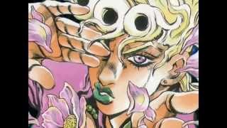 HISTORY of JOJO'S BIZARRE ADVENTURE series [MAD/Manga] English version