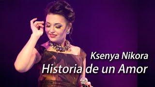 Historia De Un Amor (live)