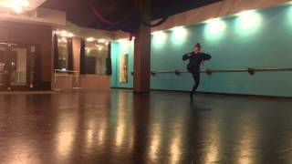 """Cavalier"" by James Vincent McMorrow 