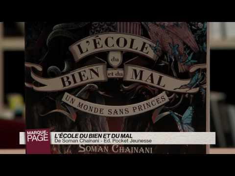 Vidéo de Soman Chainani