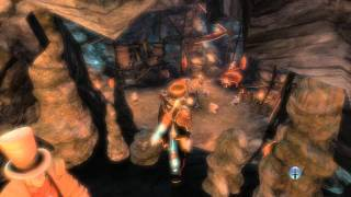 Fable III Hobbes Dancing