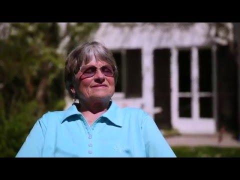 Patientenvideo Ruth