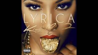 Lyrica Anderson - Feenin' (Without Kevin Gates)