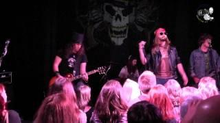Dust N' Bones - It's So Easy (Guns N' Roses Full Band Live Cover)