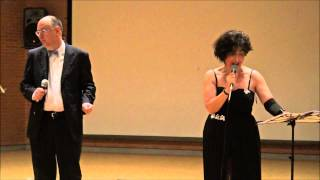 Carmen:  Anima ribelle - Habanera - CASBA
