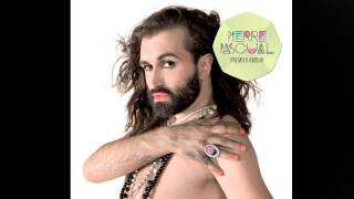 Pierre Pascual - J'aime Sentir Ta Bouche Glisser (Audio)