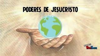 Poderes de Jesucristo