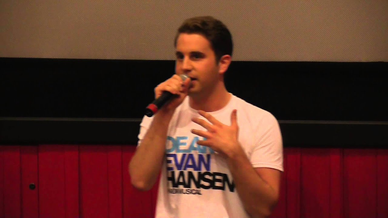 Dear Evan Hansen Broadway Tickets Discount Code Coast To Coast Cleveland