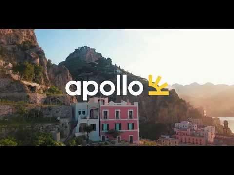 Apollomatkat - Vaellusmaisemia
