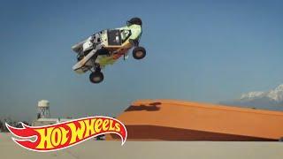 Hot Wheels Count Down | Top 5 Stunts | Hot Wheels