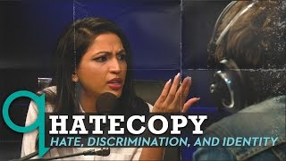 Hatecopy on the effects of discrimination