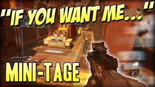 """If You Want Me...""   Infinite Warfare Mini-Tage (Rushdown and Rewind MVP's)"