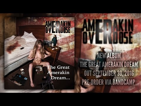 Coming Soon | AMERAKIN OVERDOSE Interview