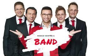 Marco Ventre & Band - Wenn die Sehnsucht ruft