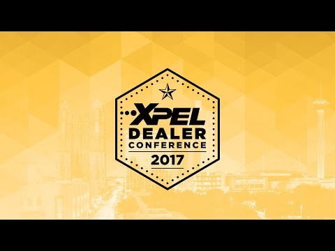 XPEL Dealer Conference 2017