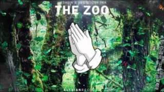 MEDASIN & X&G - The Zoo (feat. josh pan) (um.. remix)