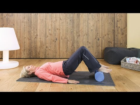 Effective exercises to help treat knee osteoarthritis - level 1