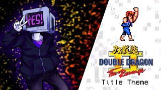 NPC - Title Theme (Double Dragon II Remix) (feat  Scott Voss)