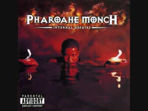 God Send de Pharoahe Monch Letra y Video