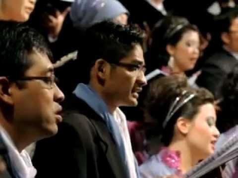 Video Clip Choral Promenade Concert - Infinito Singers.mp4