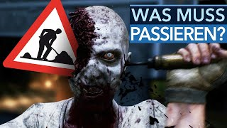 Kann Overkill The Walking Dead noch retten?