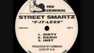 Street Smartz - Don't Trust Anyone Remix Instrumental
